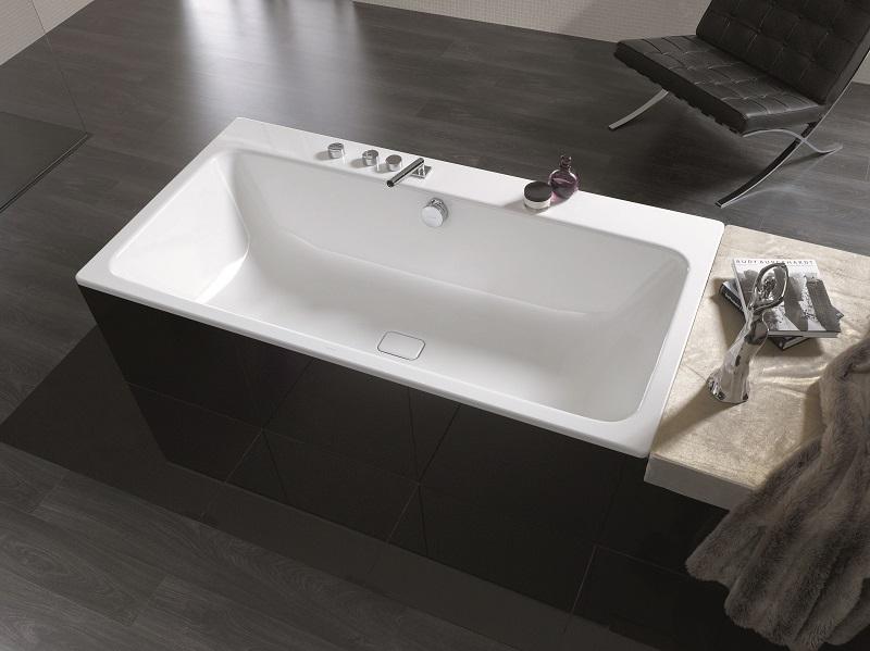 Лучшие стальные ванны, произведенные крупными производителями, способны не только соперничать с чугунными или акриловыми устройствами, но и превосходить их в прочности, износостойкости и долговечности